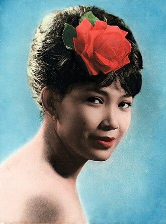 Rima Melati - Image: Rima Melati, c. 1960