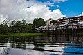 Rio Itaya bañando las orillas de Iquitos.jpg