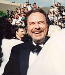 Rip Torn at the 47th Emmy Awards
