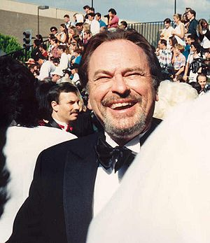 Torn at the 47th Emmy Awards (1994)