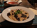 Risotto with truffle with pig sausage.jpg