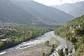 River Beas with Kullu Valley - Kullu - Himachal Pradesh - 2014-05-09 2183.JPG