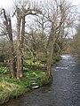 River Crake above Lowick bridge - geograph.org.uk - 1256226.jpg