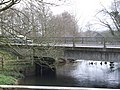 Road Bridge, Attlebridge - geograph.org.uk - 347264.jpg