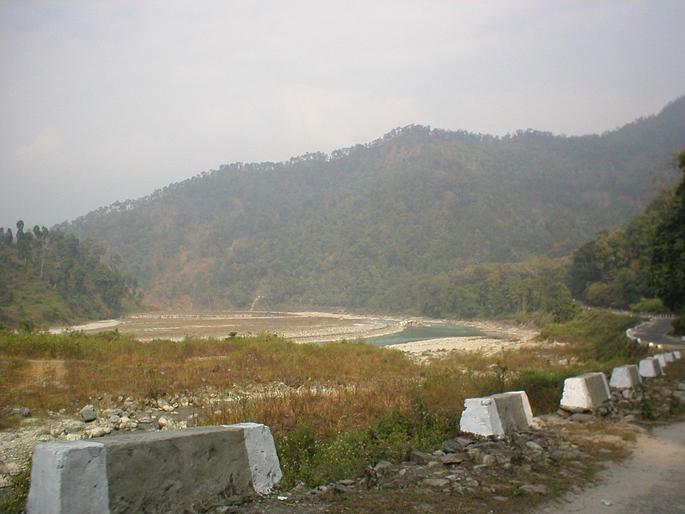 RoadfromSiliguritiGangtok
