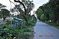 Roads inside Kalyani, West Bengal 04.jpg