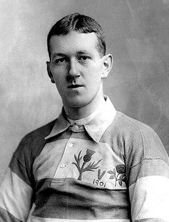 Robert Smyth McColl Scottish footballer