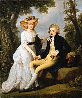 Robert Stearne Tighe Irish landowner, 3 March 1760 - 28 May 1835