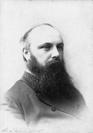 Robert Stout - Stout in 1885.