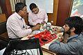 Robot Building Session - Workshop for Organising World Robot Olympiad - NCSM - Kolkata 2016-06-16 4623.JPG