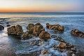 Rocks at La Corniche - March 2021 - E.jpg