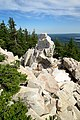 Rocky rocks at the top of the Zyuratkul mountain range 2.jpg