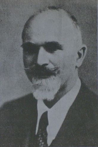 Rodolfo Mondolfo - Rodolfo Mondolfo