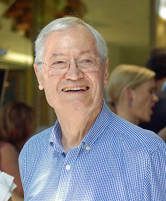 Roger Corman - Corman in Hollywood 2012
