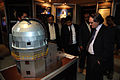 Roger Penrose - Subrahmanyan Chandrasekhar Exhibition - Science City - Kolkata 2011-01-07 9592.JPG