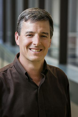 Lemelson–MIT Prize - John A. Rogers