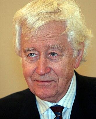 Rolf Ekéus - Ekéus in 2006.