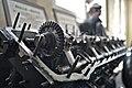 Rolls Royce Merlin Zylinderkopf (40985047894).jpg