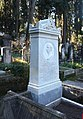 Rom, der Protestantische Friedhof, Bild 2.JPG