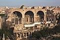 Roma - Foro Romano - 009 - Basílica de Majencio y Constantino.jpg