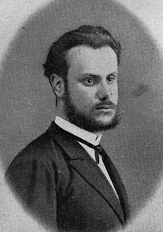 Romà Ribera - Romà Ribera (c.1885)
