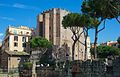 Roma Torre dei Conti aprile 2013.jpg