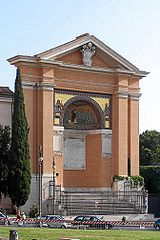 Roma Triclinium BW 1.JPG
