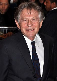 Roman Polanski French-Polish film director, producer, writer, and actor