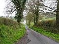 Roman Road Junction - geograph.org.uk - 776763.jpg