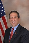 Ron Klein official 110th Congress photo.jpg