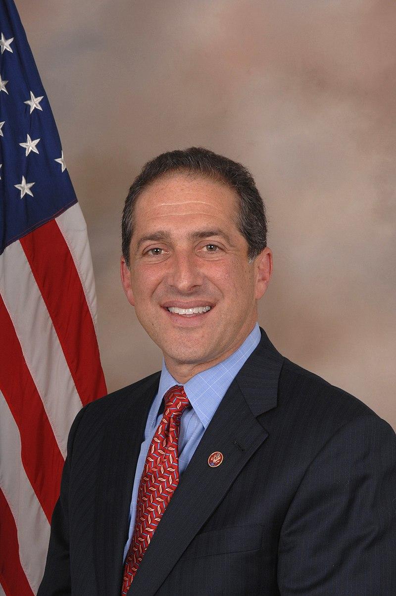 Ron Klein official 110th Congress photo.jpg