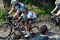 Ronde van Vlaanderen 2015 - Oude Kwaremont (16432337624).jpg