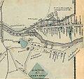 Rosendale Village 1875 map.jpg