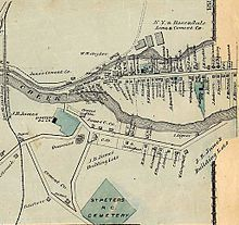 Rosendale (CDP), New York - Wikipedia