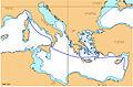 Route of immigrant ship Hannah Szenes.jpg
