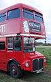 Routemaster bus RM1842 (BFW 544B, ex 842 DYE) Legsby, Lincolnshire, 2007 (2).jpg