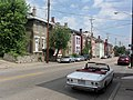 Rowhouses and Corvair (4763130130).jpg