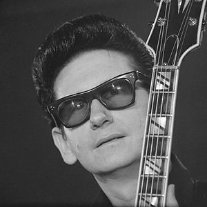 Roy Orbison - Orbison pictured in 1965