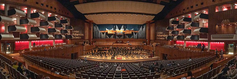Image result for royal festival hall