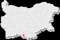 Rudozem location in Bulgaria.png
