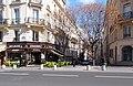 Rue des Écoles 20 April 2013.jpg
