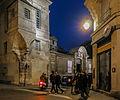 Rue des Francs Bourgeois and Rue Payenne, Paris 2013.jpg