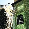 Rue des Rosiers, Marais 2012.jpg
