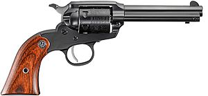 Ruger Bearcat - Ruger New Bearcat - Blued