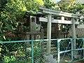 Ruin of Inari Shrine (稲荷神社址) - panoramio.jpg