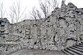 Ruined Walls on Mamayev Kurgan 010.jpg
