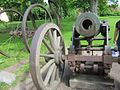 Russian cannon in Suomenlinna.jpg