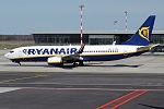 Ryanair, EI-EMN, Boeing 737-8AS (25977214184).jpg