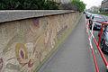 Sídliště Vlasta Praha 10 malba v ulici Vršovická.JPG