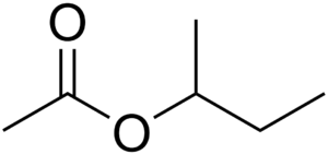 Butyl group - sec-butyl acetate